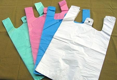 塑料包装袋的几大趋势